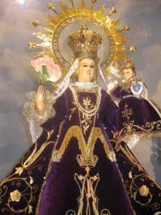 Programa de Fiestas de la Virgen del Villar 2012