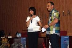 Nuevo premio para el Colegio José Luis de Arrese de Corella