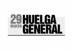 El Gobierno de Navarra establece los servicios mínimos de su personal para la huelga del jueves 29