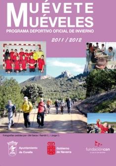 Oferta fomativa de Corella 2011-2012
